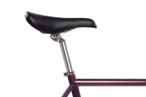 State Bicycle Fixed Gear 4130 Core Line Nightshade Purple-2527