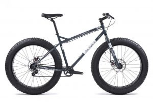 State Bicycle Co. Off Road Fahrrad Megalith Fat Bike-0