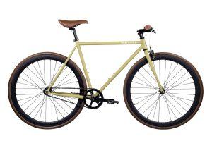 Pure Fix Original Fixie Fahrrad Sand-0