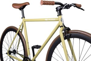 Pure Fix Original Fixed Gear Bike Sand-2369