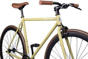 Pure Fix Original Fixed Gear Bike Sand-2369