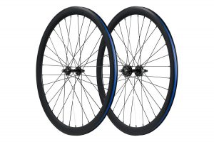 Pure Fix Wheelset 50mm - Black-0