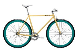 Pure Fix Original Fixie Fahrrad X-Ray-0