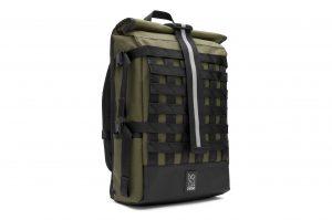 Chrome Industries Barrage Cargo Backpack - Ranger-0