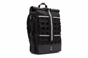 Chrome Industries Barrage Cargo Rucksack - Night Edition-0