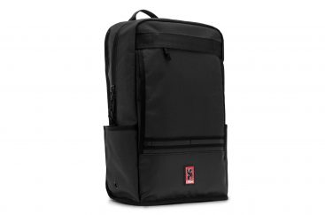 Chrome Industries Hondo Backpack - Black-0
