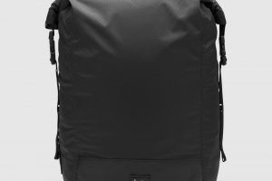 Chrome Industries The Cardiel Orp Backpack Black-5885
