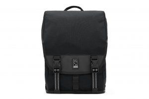 Chrome Industries Soma Sling Messenger Bag Black-7721