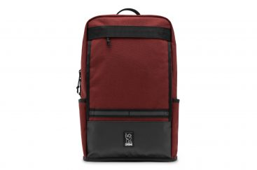 Chrome Industries Hondo Backpack - Brick/Black-5641