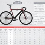 State Bicycle Co. Fixed Gear Bike Black Label V2 – Matte Black-5971