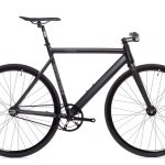 State Bicycle Co. Fixed Gear Bike Black Label V2 – Matte Black-5963