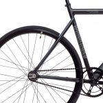 State Bicycle Co. Fixed Gear Bike Black Label V2 – Matte Black-5965