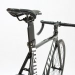 Unknown Bikes Fixed Gear Bike Singularity – Black-4124