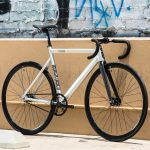 State Bicycle Co Fixed Gear Bike Black Label v2 – Raw Aluminum-6559