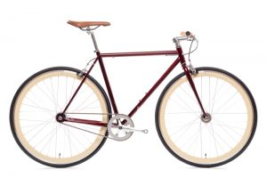 State Bicycle Co. Fixie Fahrrad Core Line Ashford-0