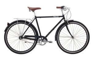 Pure Fix City Classic Fahrrad 8 Speed Bourbon-0