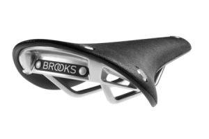 Brooks Cambium C15 Sattel-0