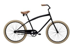 Pure Fix Classic Beach Cruiser Fahrrad Brewster-0