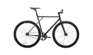 Poloandbike CMNDR Fixie Fahrrad G.S.G. Grun-0