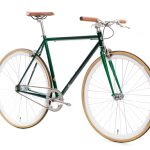 State Bicycle Co. Fixed Gear Bike Core Line Hunter-6082
