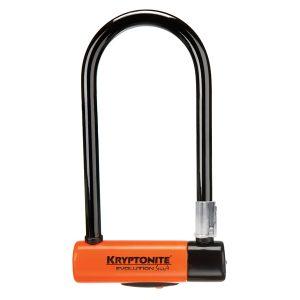 Kryptonite Evolution Series 4LS U Lock-6299