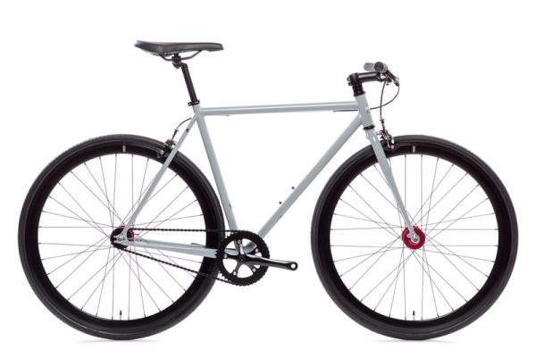 State Bicycle Co. Fixie Fahrrad Core Line Pigeon-0