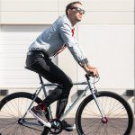 State Bicycle Co. Fixed Gear Bike Core Line Pigeon-6072