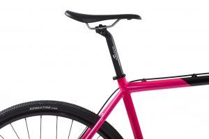 State Bicycle Co Thunderbird Singlespeed Cyclocross Bicycle Pink-6181