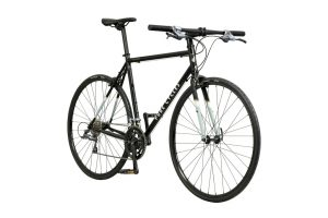 Pure Fix Flat Bar Road Fahrrad Turnbull-0