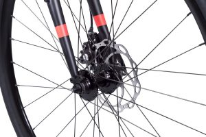Pure Fix Urban Commuter Bike Frey-6384