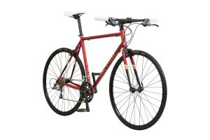 Pure Fix Flat Bar Road Bike Wolf-6447