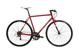 Pure Fix Flat Bar Road Fahrrad Wolf-0