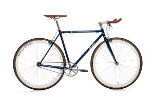Quella Fixed Gear Faharrd Premium Varsity Collection - Oxford-0
