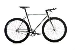 Quella Fixed Gear Faharrd Premium Varsity Collection - Imperial-0