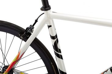 Cinelli 2018 Vigorelli Alu Frame Set-6786