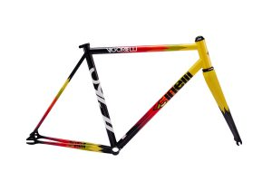Cinelli 2018 Vigorelli Frame Set-0