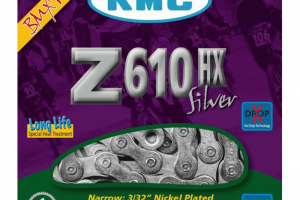 KMC singlespeed Z610HX Kette-0