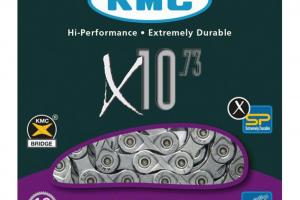 KMC X10.73 10SP Kette-0