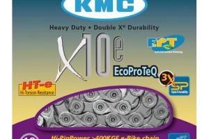 KMC Ecoproteq X10 10SP Kette-0