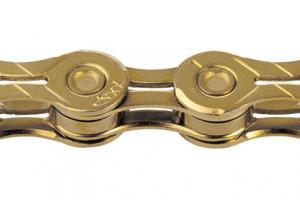 KMC X10EL 10SP Chain-6682