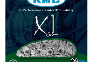 KMC singlespeed X1 Kette-0