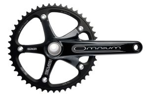 SRAM Omnium Track Kurbelgarnitur-0