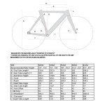 Aventon Mataro 2018 Fixed Gear Bike – Midnight Blue-7422