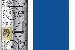 Spray.bike Fahrradfarbe BLB Kollektion - Bayswater-0