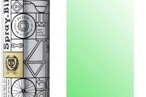 Spray.bike Fahrradfarbe Pocket Clears Kollektion - Fluorescent Green-0