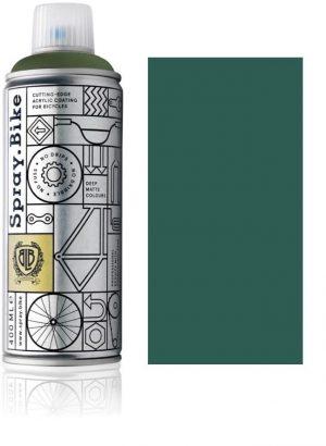 Spray.bike Fahrradfarbe BLB Kollektion - Greenwhich-0