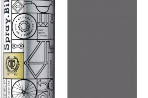 Spray.bike Fahrradfarbe BLB Kollektion - Gray's Inn-0