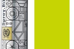 Spray.bike Fahrradfarbe BLB Kollektion - Limehouse-0