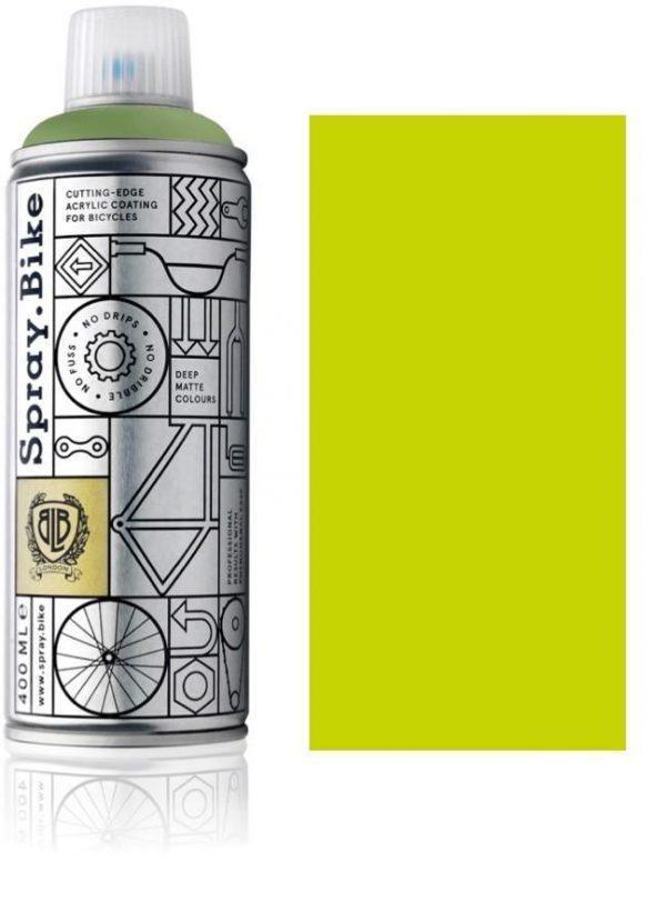 Spray.bike Fahrradfarbe BLB Kollektion – Limehouse-0