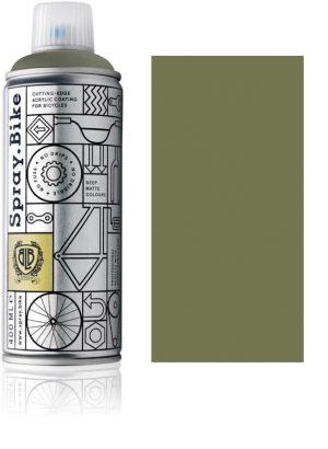 Spray.bike Fahrradfarbe BLB Kollektion - Parson's Green-0